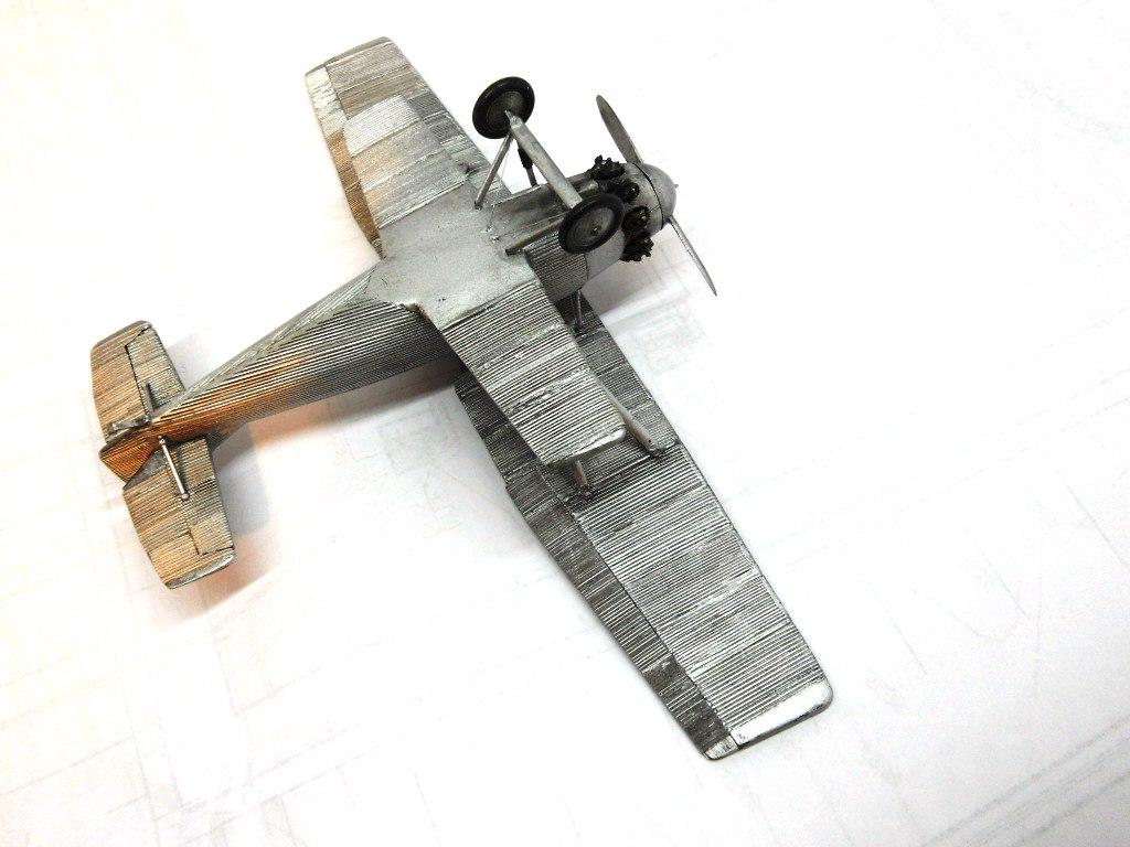 И-4 1/72 (Звезда) 1CHa5Ajdj-k