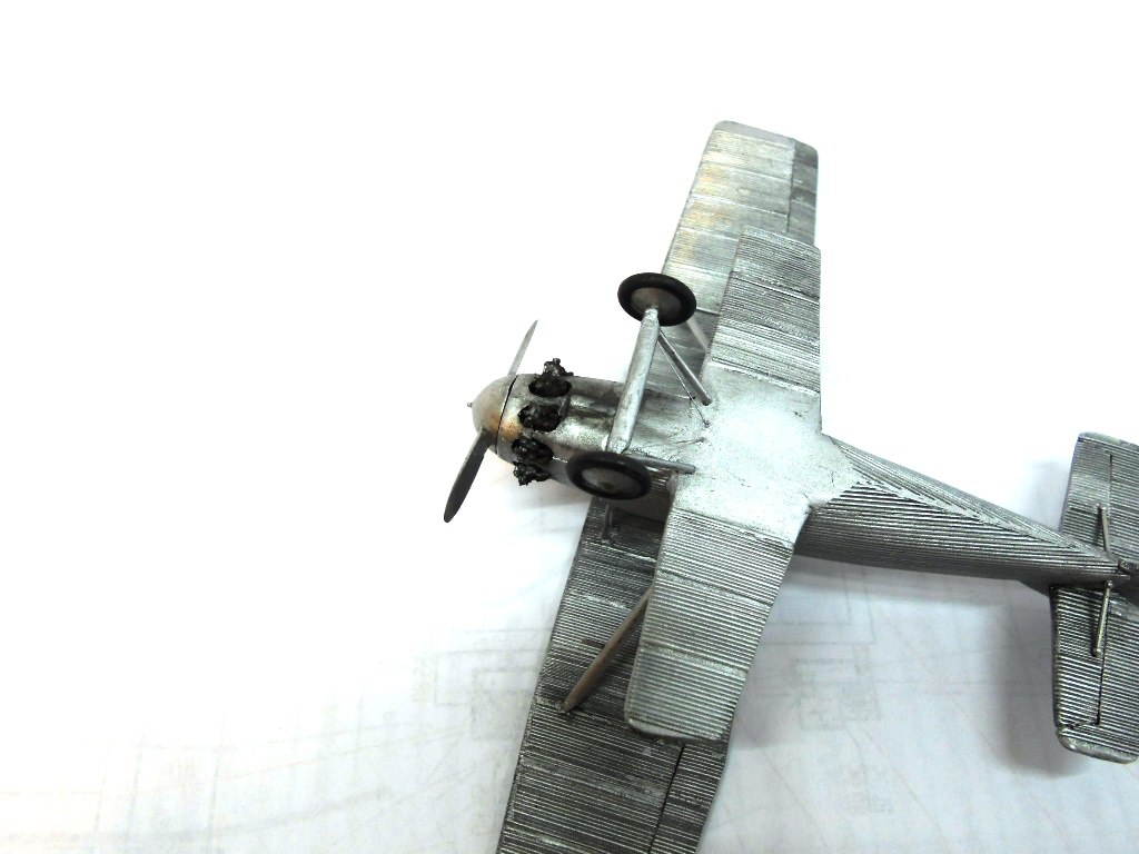 И-4 1/72 (Звезда) WhZvkju7-VI