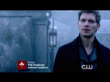 Промо + Ссылка на 2 сезон 15 серия - Древние / Первородные / The Originals