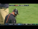 Bengals RB Jeremy Hill Scores 3-Yard TD ¦ Bengals vs. Raiders ¦ NFL