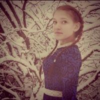 Марина Константинова
