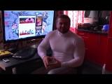 Денис Борисов - О клубах, пьющих и курящих девушках.