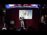 Слава Комиссаренко о расставаниях - Stand-Up Проект