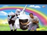 Maxim Golopolosov on Instagram_ Со съёмок видео про Звёздные Войны
