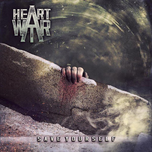 Heart At War - Save Yourself [EP] (2015)