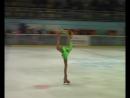 Kseniya BAGLYUK FS