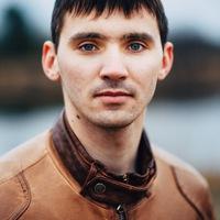 Евгений Лущик