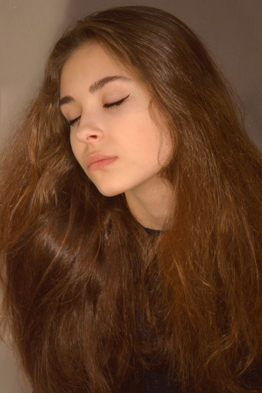 Анна Демидова | Москва