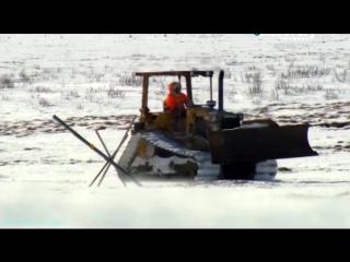 Discovery «Полёты вглубь Аляски (31). » (Реальное ТВ, 2012)