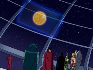 Бэтмен 2004 - Потерянные герои: Часть вторая (5х13)
