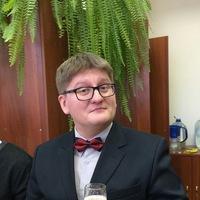 Николай Трошкин
