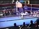 8 БОЙ Рой Джонс – Рон Джонсон (11.05.1990)