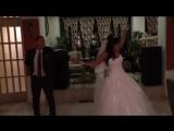 свадебный танец Алексея и Марии под песню дай мне разгадать тебя