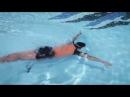 Техника плавания брассом - исправление ошибок начинающих - урок 5. EXERCISE 5 - correction