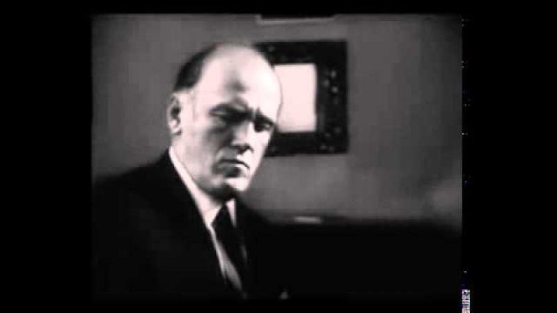 Святослав Рихтер (Richter). Революцтонный этюд (оп. 10, №12) - Фредрик Шопен