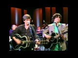 WHY WORRY (1986) The Everly Brothers, Mark Knopfler, Chet Atkins, Michael McDonald