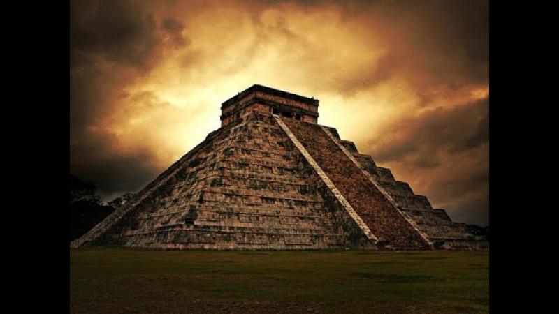 Три типа древних цивилизаций