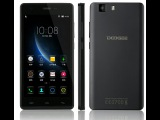 Doogee X5 5 Inch HD 1280x720 IPS Mtk6580 Quad Core посылка из Китая