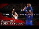 Carmelo Anthony Full Highlights 2016.03.04 at Celtics - 30 Pts, 7 Rebs, 4 Assists