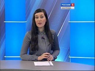 Вести - Кострома Интервью Сергей Андрияка