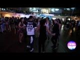 Rueda de Casino Tropical Gem y Daniel &amp Desiree - Porto Alegre Salsa Congress 2015