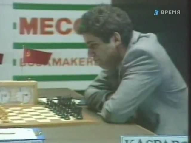 1993 ВРЕМЯ - Тринадцать чемпионов. Серия 16/16