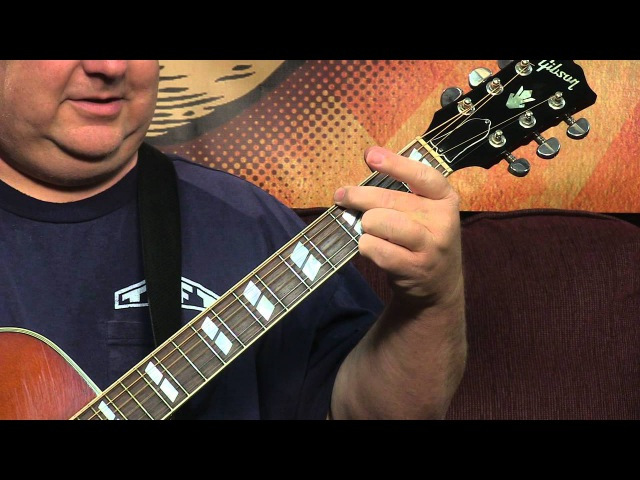 Guitarings Tenacious D Kickapoo Part 1