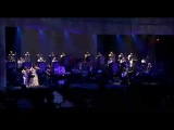 Mombasa - Hans Zimmer, Johnny Marr, etc Performed LIVE at Inception Premiere