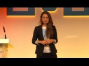 Yulia Marushevska on fighting for Ukraine's freedom and going viral Full WIRED2014 talk