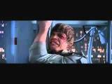 Star Wars in German- 'Ich bin Dein Vater!'('I am your father!')
