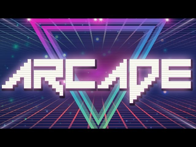 Dimitri Vegas Like Mike vs. WW – Arcade (Extended Mix)