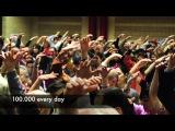 Sahaja Yoga at Expo 2015 teaser 01
