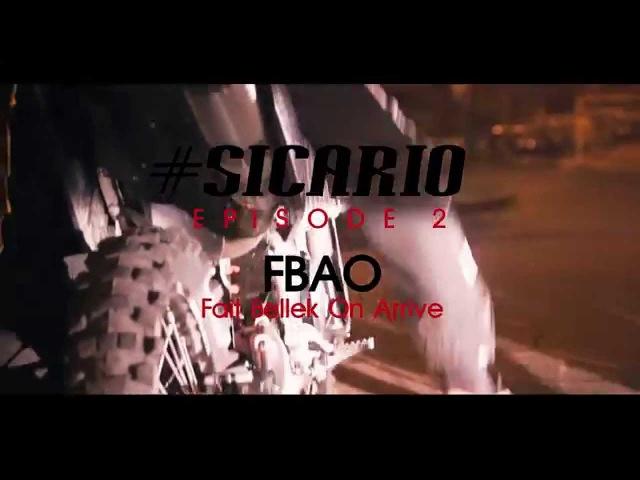 KD ft. BRAKO SICARIO x Episode 2 x FBOA [Fait Bellek On Arrive] [OKLM Radio]