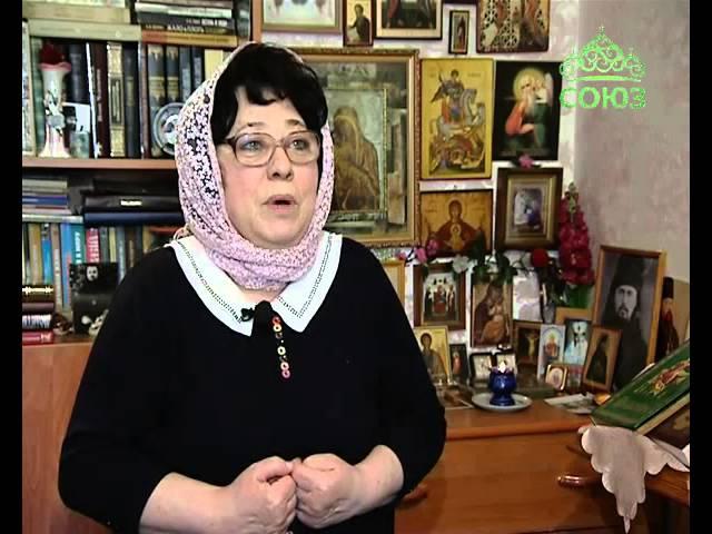 Из истории Церкви на Урале. От 9 марта. Архимандрит Кирилл (Бородин). Часть 1