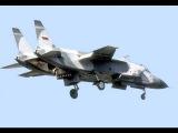 Часть 2: ЯК-141,многоцелевой сверхзвуковой всепогодный палубный самолёт вертикального взлёта/посадки