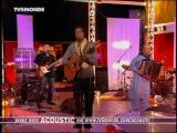 WASIS DIOP TV5 Acoustic Janvier 2009 - Gudi Diop