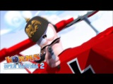 Worms Open Warfare 2 Movie #3 Galleon  WWI (HD)