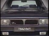 Delta LX  HF turbo  GT i.e. (scheda di presentazione - gamma Lancia Delta)  1991  mut-sfx VV