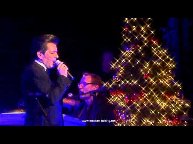 Thomas Anders- Last Christmas /08.12.2012 LIVE/