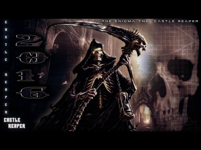 Metalstep - Castle Reaper