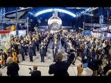 The USAF Band - 2014 Holiday Flash Mob