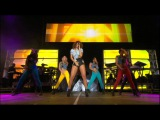 Rihanna What's My Name Live In V Festival HD