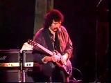 Tony Iommi Lita Ford Live 1984