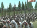 Bitwa pod Grunwaldem (Battle of Grunwald) Medieval II Total War
