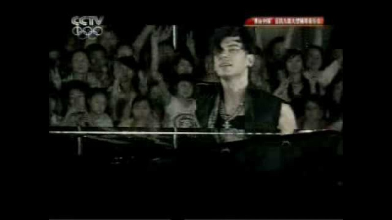 Victory--Maksim Olympic China Nine Songs Yichang large-scale piano concert