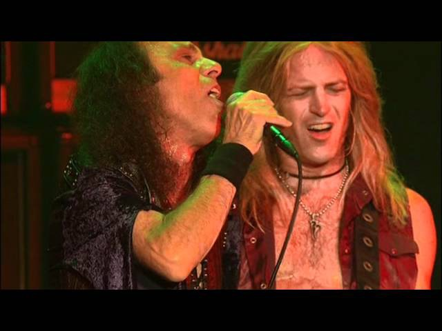 Dio - Holy Diver (from Holy Diver Live )