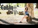 Hula Hoop OMI Electric Violin Cover Caitlin De Ville