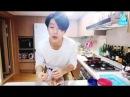 151012 [V] - CNBLUE MIN HYUK Fall in Mr.Kang 7