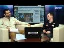 Веб-конференция Олега Верняева, призера ЧМ-2015 по спортивной гимнастике