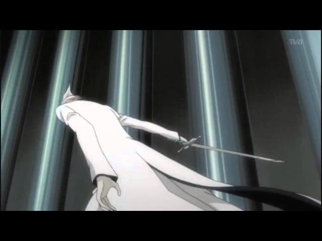 Ичиго против Улькиорры смертельный бой